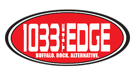 103.3 The Edge 103.3 FM Radio Buffalo