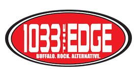 103.3 The Edge 103.3 FM Radio Buffalo