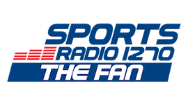 Sports Radio 1270 The Fan 1270 AM Buffalo