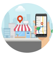 buffalo digital advertising offer Mobile ads by location or interest